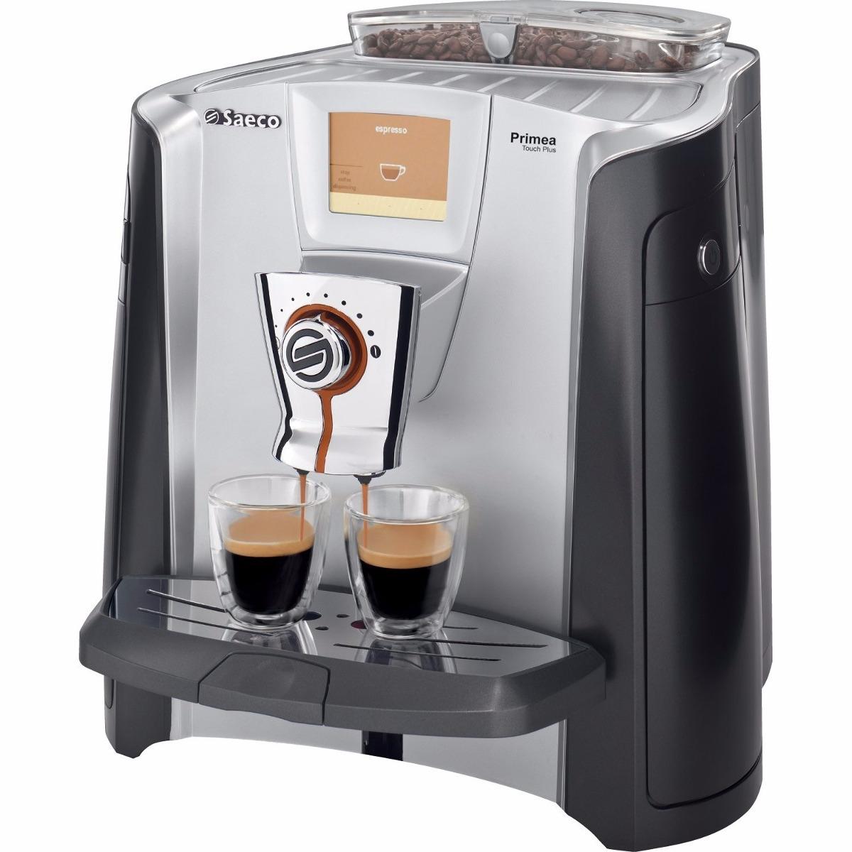 Machine A Cafe Saeco Primea Touch Plus