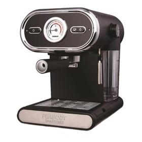 Cafetera  Peabody Smartchef Pe-ce5002 Negra 220v