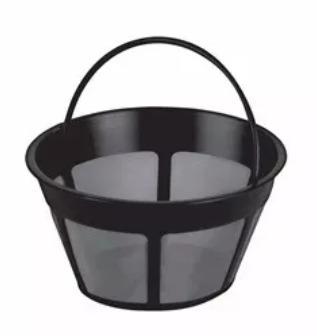 cafetera 12 tazas black decker