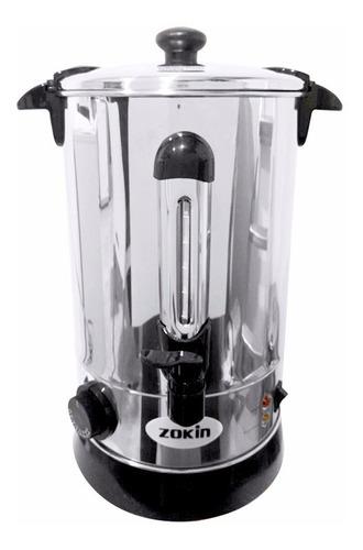 cafetera a filtro electrica gastronomica 10lt con termostato
