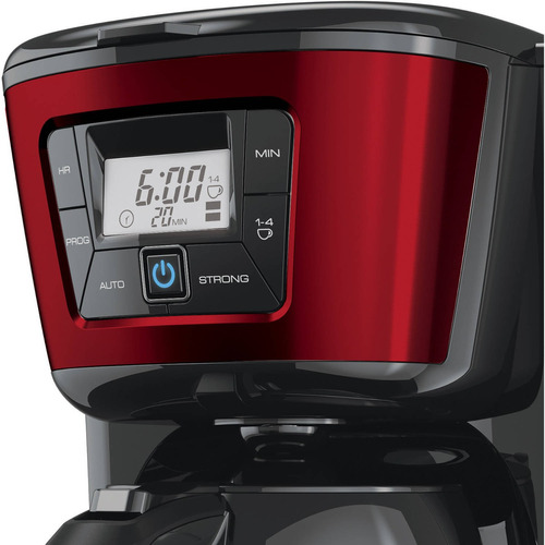 cafetera black decker