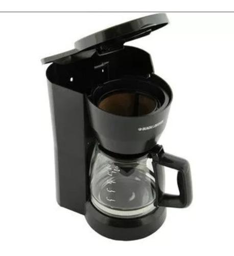 cafetera black&decker 12 tazas