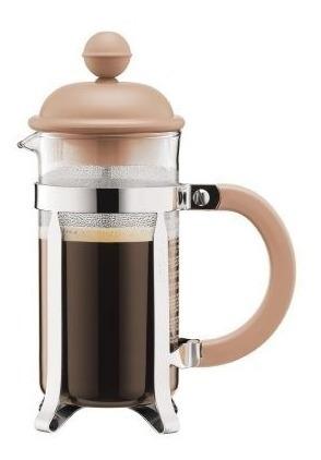 cafetera bodum caffettiera 3 pocillos 350ml prensa francesa