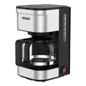 Cafetera Cafe Inox Imusa 8010000622