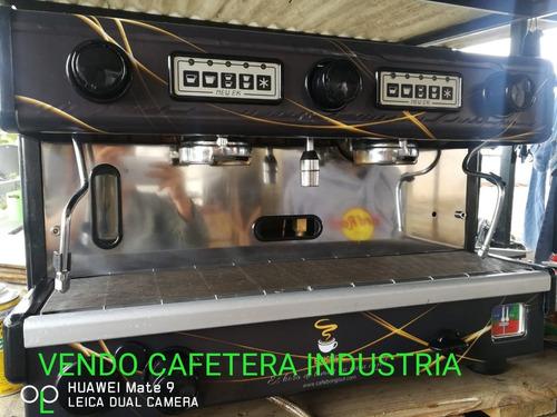 cafetera capuchinera italiana