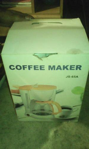 cafetera coffe maker