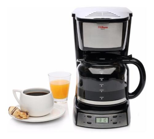 cafetera con timer smarty liliana ac964 mantiene temp 2hs
