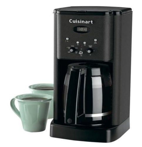 cafetera cuisinart brew