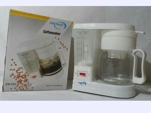 cafetera de 12 tazas filtro lavable detal 20$ mayor 16$