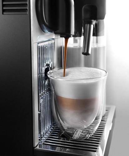 cafetera de'longhi lattissima pro exclusiva importada