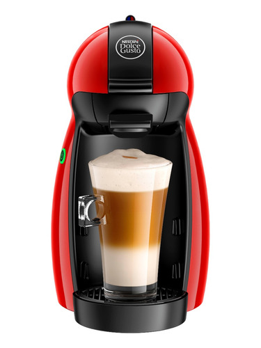 cafetera dolce gusto capsulas
