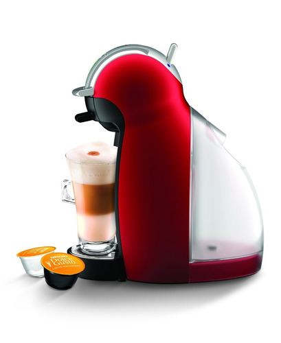 cafetera dolce gusto capsulas.
