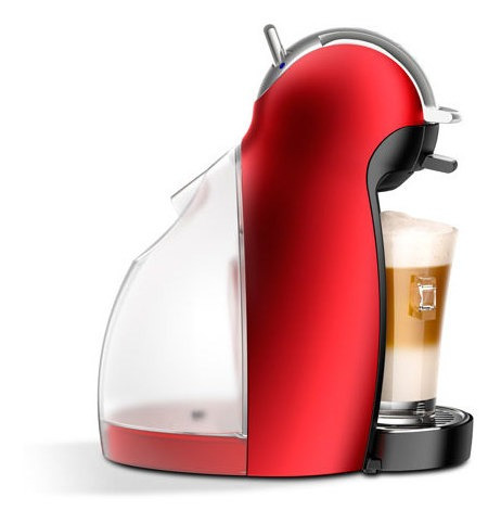 cafetera dolce gusto genio