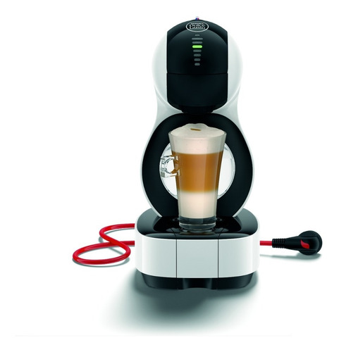 cafetera dolce gusto lumio