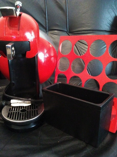 cafetera dulce gusto moulinex