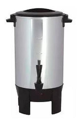 cafetera electrica sikla dk 30 5 lts 30 pocillos acero inox