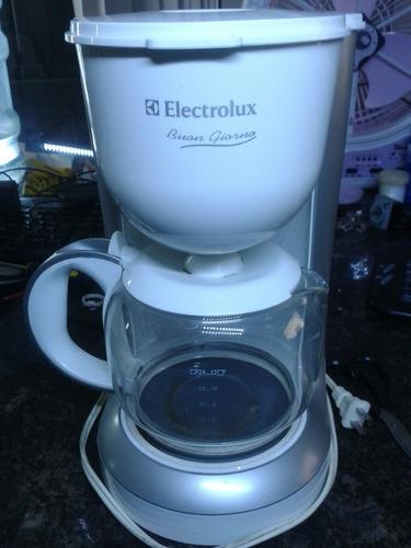 cafetera electrolux, buon giorno