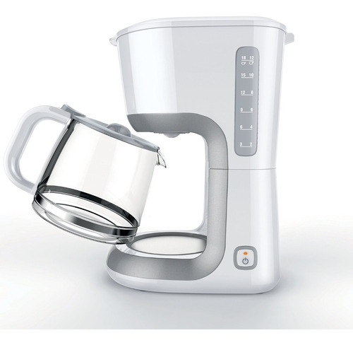 cafetera electrolux love your day collection cmm11 5513
