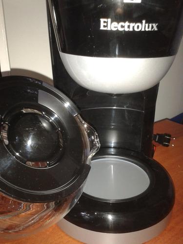 cafetera electrolux modelo easyline
