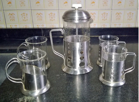 Alembic Elan Bazar - Cafeteras Usado en Mercado Libre Argentina