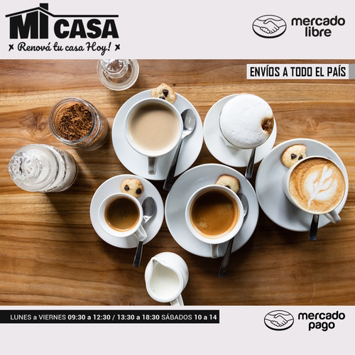 cafetera express 4 bares kassel ks-cfx4 mi casa
