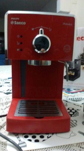 cafetera express inigualable