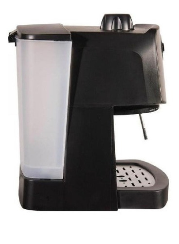 cafetera express peabody pe-ce4600 1,8lts 15 bares