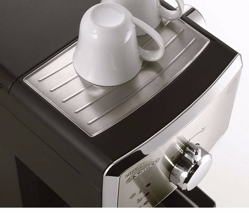 cafetera express philips saeco hd8325/42 1litro 15 bares