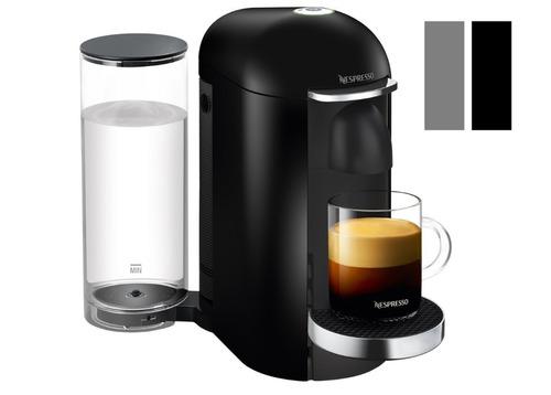 cafetera expresso goteo nespresso novedad vertuo cupón cafe