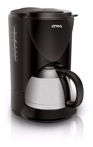 cafetera filtro con jarra térmica atma ca8192e