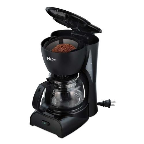 cafetera filtro oster 4 tazas dr5b-054ar
