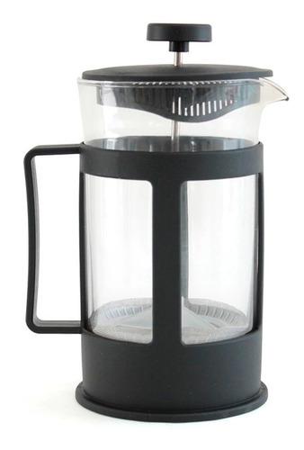cafetera francesa de prensa cafe te cofee infusion 600ml