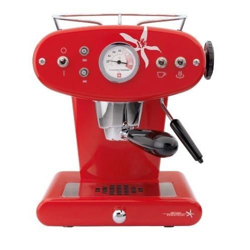 Cafetera francis francis for illy x1 iperespresso machine 17 en mercado libre - Cafetera illy ...