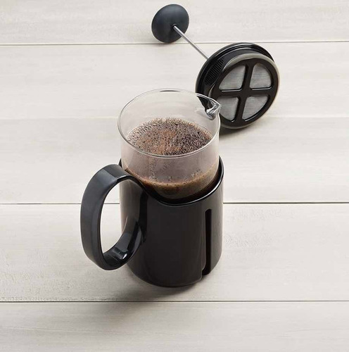 cafetera french press oxo