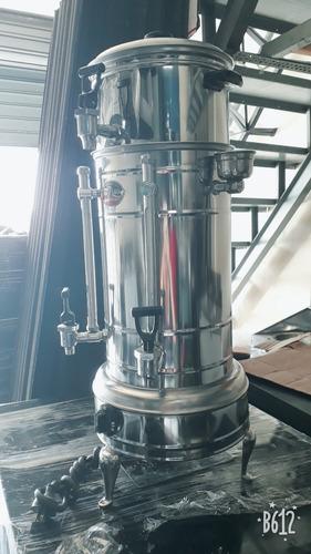 cafetera industrial de 60 tazas nuevas, hornos, cocinas