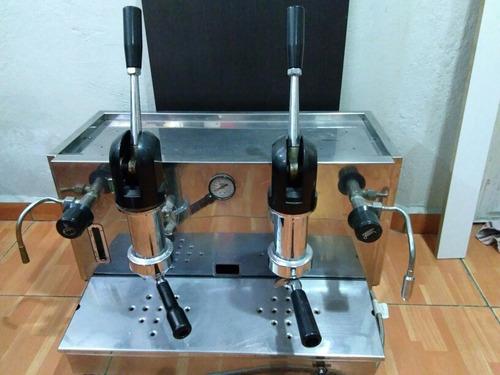cafetera industrial internacional
