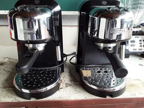 cafetera italiana delonghi cafe espresso ec 270 15 bar