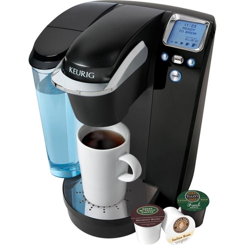 cafetera keurig k75 single-cup home-brewing system ''usada''