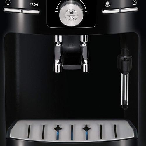 cafetera krups automática ea8250j4 latte espresso 15 bares oferta garantía oficial