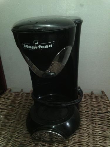 cafetera magefesa