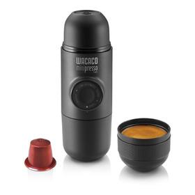 Cafetera Minipresso Nespresso Portatil Wacaco Ns