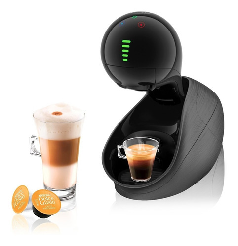 cafetera moulinex dolce gusto movenza automatica outlet