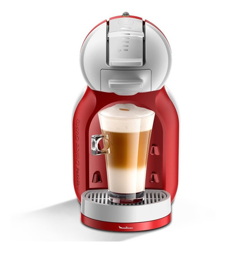 cafetera moulinex expreso dolce gusto pv1205 mini me ro