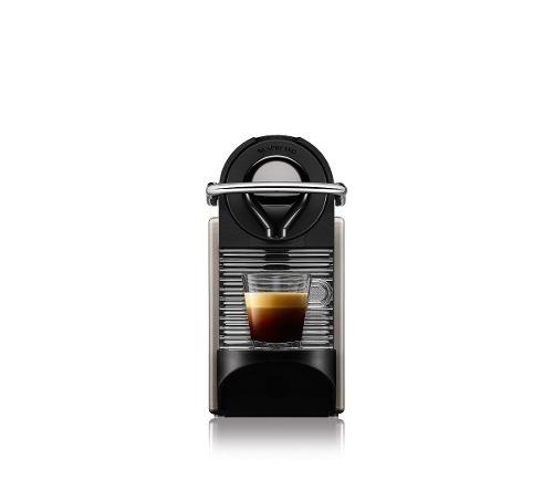 cafetera nespresso café