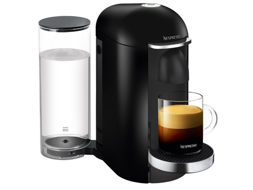 cafetera nespresso cafe