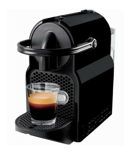cafetera nespresso casi nueva