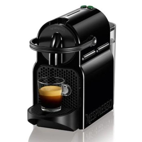 cafetera nespresso espresso