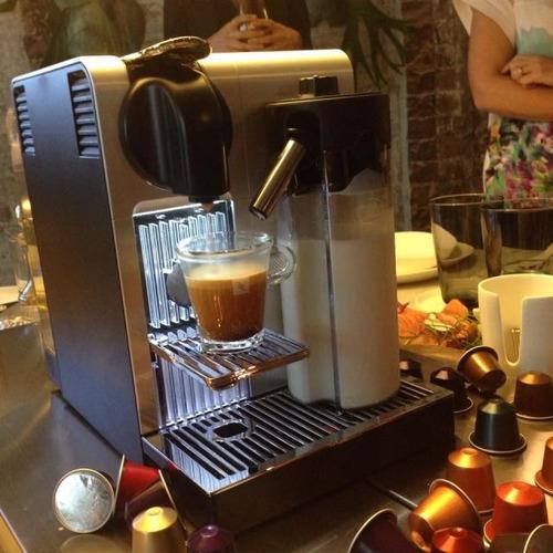cafetera nespresso lattissima pro - Nespresso Lattissima Pro