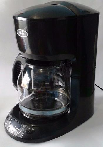 cafetera oster programable de 12 tazas modelo 3197