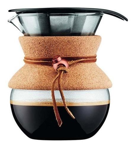cafetera para café